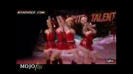 Mean Girls Коледен Танц Майтап