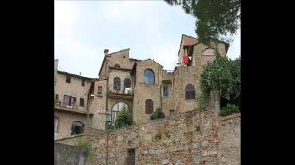 Музика за релакс с пейзажи от Италия