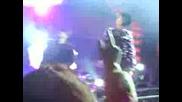 Rihanna Umbrella (от Концерта В София)