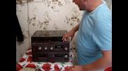 Модернизация России электрофоном стереофоническим