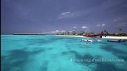 Райски кът - Малдивите. . .
