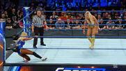 Charlotte Flair, Asuka & Becky Lynch vs Carmella & The IIconics: SmackDown, May 1, 2018 (Full Match)