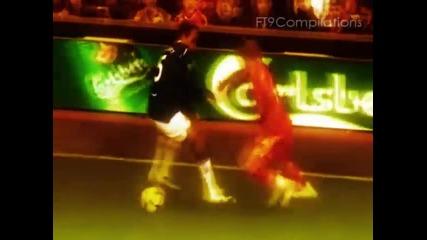 Fernando Torres - Best Striker in the World (season 10_11) [hd]