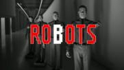 Kraftwerk - The Robots (Edit) (Оfficial video)