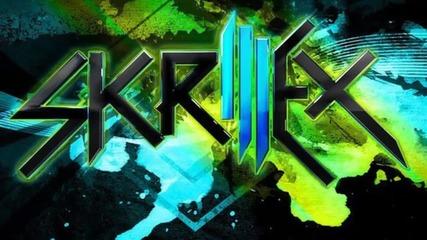 New*2012 Skrillex Ft. Sirah - Kyoto [1080p] {най Болният Dubtep}**