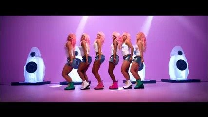 Nicki Minaj - Super Bass - (превод + текст) Hq