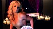 * N E W * зашеметяваща реклама на Britney Spears за парфюма и Radiance *2010*