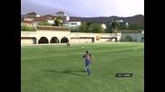Fifa 12 Freestyle