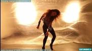 Премиера! Andreea Banica - Electrified ( Високо качество ) (official video)