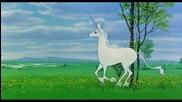 The Last Unicorn (1982) 4 seasons - Четирите годишни времена