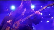 U.d.o. and Doro - Dancing with an Angel Live 2015