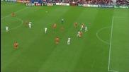 Switzerland 0 - 1 Czech Republic - Sverkos