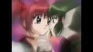 Kisshu Ichigo - I Love You!