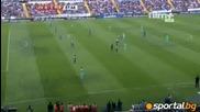 Леванте - Барселона 1 - 1 11.05.2011