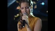 Страхотна - Нелина Георгиева - X Factor | 24.10.13