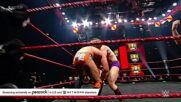 Noam Dar challenges Tyler Bate for NXT UK Heritage Cup: WWE NXT UK highlights: Oct. 28, 2021