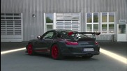 Porsche Gt3 Rs Geneva (full Hd)
