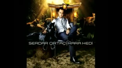 - Serdar Ortac - 17 - Gulun Rengi Album 2o1o