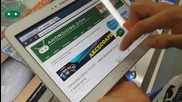 Samsung Galaxy Tab 3 10.1 hands-on