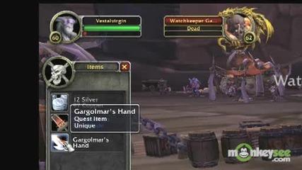 World of Warcraft - Practical Advice on Leveling