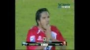 Argentina 2 - 1 Peru
