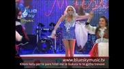 Gjyste Vulaj - Kolazh Live 2011