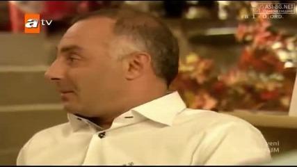 Момичето с червения шал / Al Yazmalim Епизод 1 част 2