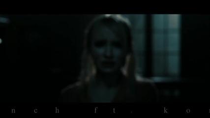 [sucker Punch] Korn ft. Skrillex - Get Up