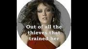 Hilary-Gypsy Woman(With Lyrics)