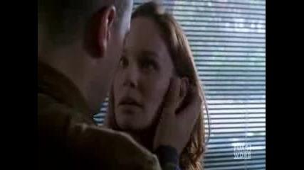 Майкъл Открива Сара [prison Break - Season 4]