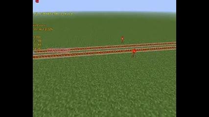 Minecraft Race Dd Ep1
