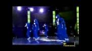 Jabbawockeez - невероятни танци