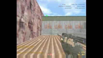Nuke - Wallshout