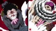 One Piece - 855 ᴴᴰ
