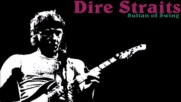 Dire Straits - Sultans of Swing - Remix