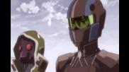 Chrome Shelled Regios Episode 17 English Dubbed