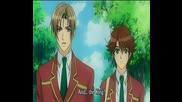 Gakuen Heaven - 13 Ep END