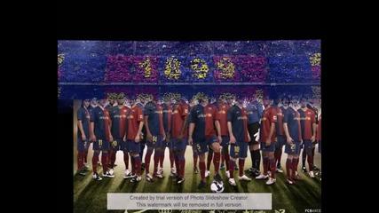 Реал Мадрид Или Барселона???
