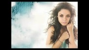 Vanessa Hudgens Promo Picture For Identifi