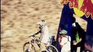 Red Bull - Rampage 2010