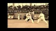 Taekwondo Andre Lima