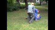 Пародия На Тревата
