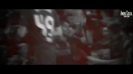 Luis Suarez vs Robin Van Persie 2013 Hd