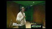 Star academy - La Musique (clip court)