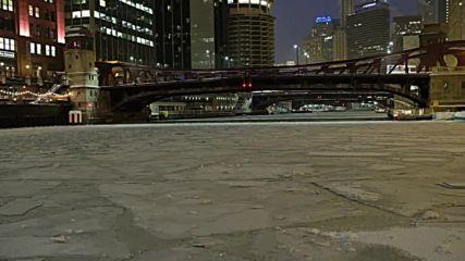 САЩ: Чикаго замръзва от арктическия студ