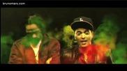 Бг Превод Bruno Mars Ft. Damian Marley - Liquor Store Blues 720p. ( Високо Качество )