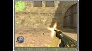Tao-cs - Как да стреляме с Ак-47