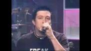 Evanescence  -  Bring Me To Life (на живо)