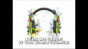 Chris Lake feat Nastala - If You Knew (feed Me [spor] Remix)