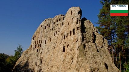 Скално светилище Орлови скали - Ардино